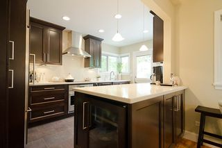 "Photo 16: 241 N SEA Avenue in Burnaby: Capitol Hill BN House for sale in ""CAPITOL HILL"" (Burnaby North)  : MLS®# V954685"