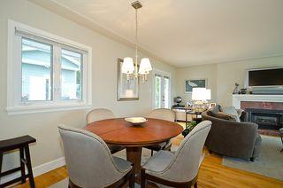 "Photo 13: 241 N SEA Avenue in Burnaby: Capitol Hill BN House for sale in ""CAPITOL HILL"" (Burnaby North)  : MLS®# V954685"