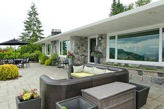 "Photo 4: 241 N SEA Avenue in Burnaby: Capitol Hill BN House for sale in ""CAPITOL HILL"" (Burnaby North)  : MLS®# V954685"