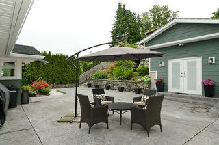 "Photo 30: 241 N SEA Avenue in Burnaby: Capitol Hill BN House for sale in ""CAPITOL HILL"" (Burnaby North)  : MLS®# V954685"