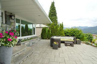 "Photo 5: 241 N SEA Avenue in Burnaby: Capitol Hill BN House for sale in ""CAPITOL HILL"" (Burnaby North)  : MLS®# V954685"