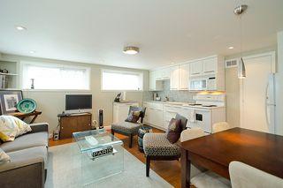 "Photo 24: 241 N SEA Avenue in Burnaby: Capitol Hill BN House for sale in ""CAPITOL HILL"" (Burnaby North)  : MLS®# V954685"