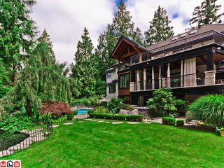 "Photo 6: 3199 136TH Street in Surrey: Elgin Chantrell House for sale in ""Bayview Place"" (South Surrey White Rock)  : MLS®# F1219120"