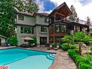 """Photo 7: 3199 136TH Street in Surrey: Elgin Chantrell House for sale in """"Bayview Place"""" (South Surrey White Rock)  : MLS®# F1219120"""