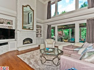 "Photo 4: 3199 136TH Street in Surrey: Elgin Chantrell House for sale in ""Bayview Place"" (South Surrey White Rock)  : MLS®# F1219120"