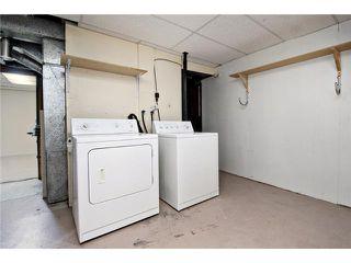 Photo 12: 62 2815 PALLISER Drive SW in CALGARY: Oakridge Townhouse for sale (Calgary)  : MLS®# C3535290