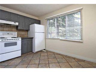Photo 3: 62 2815 PALLISER Drive SW in CALGARY: Oakridge Townhouse for sale (Calgary)  : MLS®# C3535290
