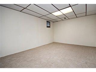 Photo 14: 62 2815 PALLISER Drive SW in CALGARY: Oakridge Townhouse for sale (Calgary)  : MLS®# C3535290
