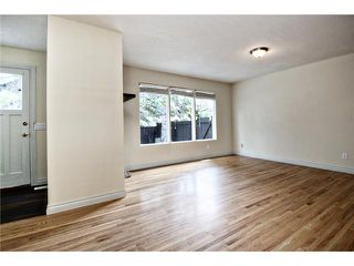 Photo 8: 62 2815 PALLISER Drive SW in CALGARY: Oakridge Townhouse for sale (Calgary)  : MLS®# C3535290
