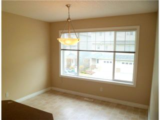 Photo 9: 86 CRYSTAL SHORES Cove: Okotoks Townhouse for sale : MLS®# C3535834