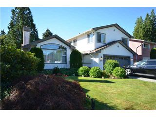 """Photo 1: 1008 LINCOLN Avenue in Port Coquitlam: Lincoln Park PQ House for sale in """"LINCOLN PARK"""" : MLS®# V969734"""