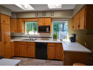"""Photo 5: 1008 LINCOLN Avenue in Port Coquitlam: Lincoln Park PQ House for sale in """"LINCOLN PARK"""" : MLS®# V969734"""