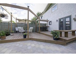 Photo 2: 21 Charter Drive in WINNIPEG: Maples / Tyndall Park Residential for sale (North West Winnipeg)  : MLS®# 1219303