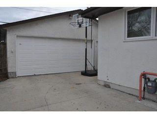 Photo 20: 23 McCurdy Street in WINNIPEG: West Kildonan / Garden City Residential for sale (North West Winnipeg)  : MLS®# 1222235