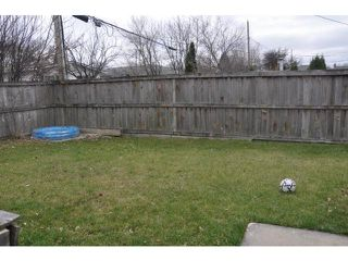 Photo 18: 23 McCurdy Street in WINNIPEG: West Kildonan / Garden City Residential for sale (North West Winnipeg)  : MLS®# 1222235