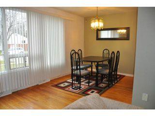 Photo 5: 23 McCurdy Street in WINNIPEG: West Kildonan / Garden City Residential for sale (North West Winnipeg)  : MLS®# 1222235