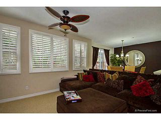 Photo 5: CARLSBAD EAST Condo for sale : 3 bedrooms : 3606 Jetty Point in Carlsbad
