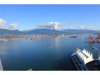 Photo 2: 4402 1011 E Cordova Street in Vancouver: Coal Harbour Condo for sale (Vancouver West)  : MLS®# v916864