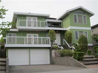 Main Photo: 5438 S Norfolk Street in Burnaby: Central BN House for sale (Burnaby North)  : MLS®# V891060