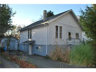 Photo 2: 2516 Fernwood Rd in VICTORIA: Vi Oaklands House for sale (Victoria)  : MLS®# 632552