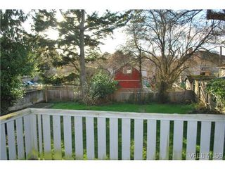 Photo 13: 2516 Fernwood Rd in VICTORIA: Vi Oaklands House for sale (Victoria)  : MLS®# 632552