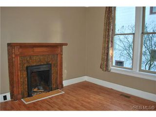 Photo 4: 2516 Fernwood Rd in VICTORIA: Vi Oaklands House for sale (Victoria)  : MLS®# 632552