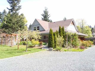 Photo 18: 1069 Forgotten Dr in PARKSVILLE: PQ Parksville House for sale (Parksville/Qualicum)  : MLS®# 639395