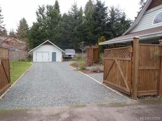 Photo 10: 1069 Forgotten Dr in PARKSVILLE: PQ Parksville House for sale (Parksville/Qualicum)  : MLS®# 639395