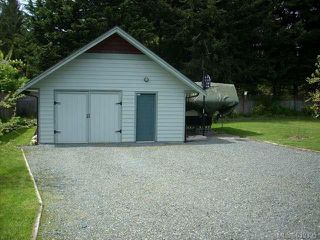 Photo 8: 1069 Forgotten Dr in PARKSVILLE: PQ Parksville House for sale (Parksville/Qualicum)  : MLS®# 639395