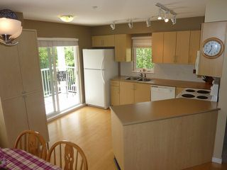 """Photo 3: # 35 20771 DUNCAN WY in Langley: Langley City Townhouse for sale in """"Wyndham Lane"""" : MLS®# F1311828"""
