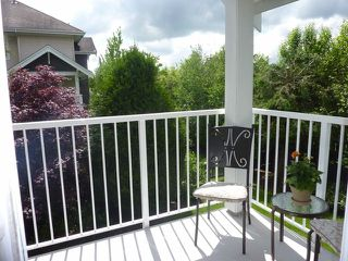 """Photo 5: # 35 20771 DUNCAN WY in Langley: Langley City Townhouse for sale in """"Wyndham Lane"""" : MLS®# F1311828"""