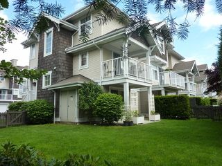 """Photo 10: # 35 20771 DUNCAN WY in Langley: Langley City Townhouse for sale in """"Wyndham Lane"""" : MLS®# F1311828"""