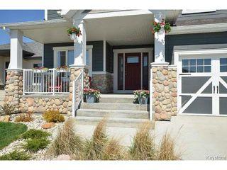 Photo 2: 76 Settlers Road in WINNIPEG: St Vital Residential for sale (South East Winnipeg)  : MLS®# 1310152