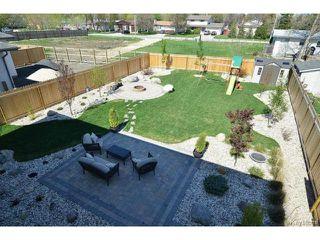Photo 19: 76 Settlers Road in WINNIPEG: St Vital Residential for sale (South East Winnipeg)  : MLS®# 1310152