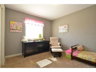 Photo 17: 76 Settlers Road in WINNIPEG: St Vital Residential for sale (South East Winnipeg)  : MLS®# 1310152