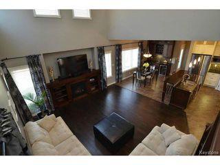 Photo 10: 76 Settlers Road in WINNIPEG: St Vital Residential for sale (South East Winnipeg)  : MLS®# 1310152