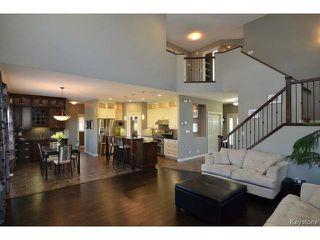 Photo 8: 76 Settlers Road in WINNIPEG: St Vital Residential for sale (South East Winnipeg)  : MLS®# 1310152