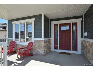 Photo 3: 76 Settlers Road in WINNIPEG: St Vital Residential for sale (South East Winnipeg)  : MLS®# 1310152