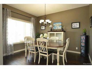 Photo 9: 76 Settlers Road in WINNIPEG: St Vital Residential for sale (South East Winnipeg)  : MLS®# 1310152