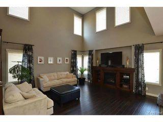 Photo 4: 76 Settlers Road in WINNIPEG: St Vital Residential for sale (South East Winnipeg)  : MLS®# 1310152