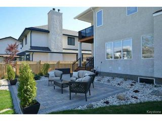 Photo 20: 76 Settlers Road in WINNIPEG: St Vital Residential for sale (South East Winnipeg)  : MLS®# 1310152