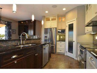 Photo 7: 76 Settlers Road in WINNIPEG: St Vital Residential for sale (South East Winnipeg)  : MLS®# 1310152