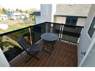 Photo 16: 76 Settlers Road in WINNIPEG: St Vital Residential for sale (South East Winnipeg)  : MLS®# 1310152