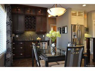 Photo 6: 76 Settlers Road in WINNIPEG: St Vital Residential for sale (South East Winnipeg)  : MLS®# 1310152
