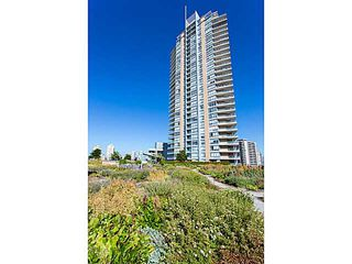 """Photo 15: 1806 4808 HAZEL Street in Burnaby: Forest Glen BS Condo for sale in """"CENTREPOINT"""" (Burnaby South)  : MLS®# V1019661"""