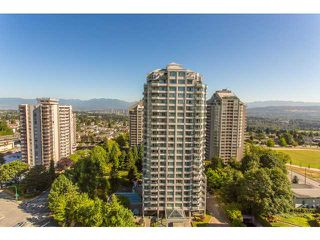 """Photo 6: 1806 4808 HAZEL Street in Burnaby: Forest Glen BS Condo for sale in """"CENTREPOINT"""" (Burnaby South)  : MLS®# V1019661"""