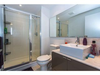 """Photo 8: 1806 4808 HAZEL Street in Burnaby: Forest Glen BS Condo for sale in """"CENTREPOINT"""" (Burnaby South)  : MLS®# V1019661"""