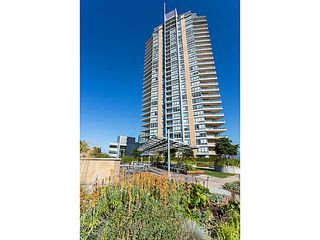 """Photo 11: 1806 4808 HAZEL Street in Burnaby: Forest Glen BS Condo for sale in """"CENTREPOINT"""" (Burnaby South)  : MLS®# V1019661"""