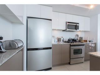 """Photo 2: 1806 4808 HAZEL Street in Burnaby: Forest Glen BS Condo for sale in """"CENTREPOINT"""" (Burnaby South)  : MLS®# V1019661"""