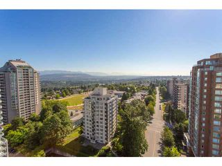 """Photo 5: 1806 4808 HAZEL Street in Burnaby: Forest Glen BS Condo for sale in """"CENTREPOINT"""" (Burnaby South)  : MLS®# V1019661"""